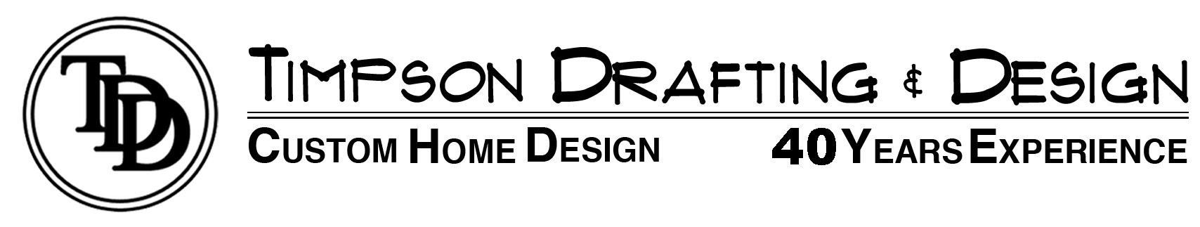 Timpson Drafting & Design